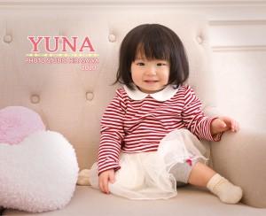 Yuna 様
