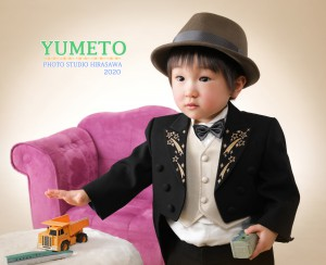 Yumeto 様