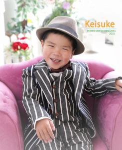 Keisuke 様