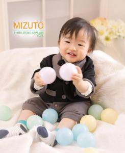 Mizuto 様