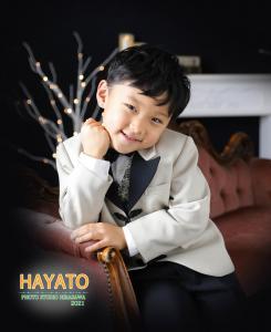 Hayato 様